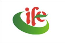 IFE – CHINA