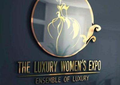 THE LUXURY WOMEN'S EXPO