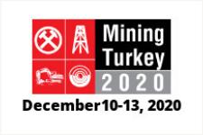 MINING TURKEY